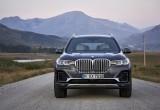 BMW X7 2019 – Hàng khủng ra mắt