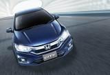 Honda Việt Nam triệu hồi xe Honda City