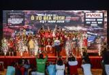 VOC 2018– Chiến thắng dành cho tất cả các tay đua