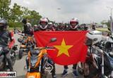 Honda Asian Journey 2018 với sự góp mặt Siêu mẫu Minh Tú