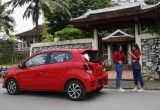 Toyota Wigo – Dễ thương, dễ lái, dễ đi
