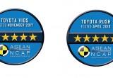 Toyota gặt hái giải thưởng