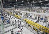 Choáng ngợp với thế giới Robot tại nhà máy ô tô VinFast