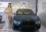 Bentley Flying Spur V8 S đầu tiên Việt Nam có giá hơn 16 tỷ đồng