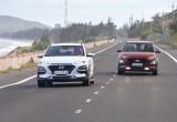 Xe Hyundai tiếp tục bán chạy