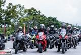 (P1) Hành trình Honda Asian Journey 2018 – Khám phá Cao Nguyên Cameron