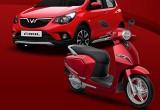 Tin nóng: Mẫu xe hơi cỡ nhỏ VinFast Fadil sẽ ra mắt vào 20/11