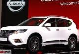 Nissan ưu đãi hấp dẫn dịp cuối năm cho X-trail và Sunny