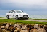 Audi Việt Nam triệu hồi Audi A6