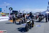 """""""BMW Motorrad Track Days""""-Trải nghiệm G310R và G310GS"""