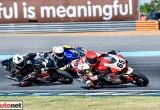 [ARRC 2018 chặng 6] Phong độ chói sáng của tay đua Việt trong ngày đua đầu tiên