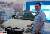 """Phỏng vấn CEO Tanchong – """"Subaru Việt Nam sẽ bứt phá"""""""
