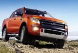 Triệu hồi an toàn – Thay thế khóa ngậm cửa bên xe Ford Ranger