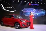 Ấn tượng vơí Suzuki Swift thế hệ mới