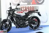 Yamaha Việt Nam ra mắt MT-09 và XSR900 đến Bikers Việt