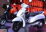 Yamaha Grande 2019 nâng cấp động cơ Blue Core Hybrid, giá từ 45,5 triệu đồng