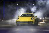 Ra mắt Porsche 911 thế hệ mới tại triển lãm L.A. Auto Show