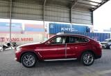 BMW X4 thế hệ mới cập cảng