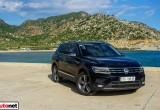 Volkswagen đã bán ra 10,82 triệu xe trên toàn cầu năm 2018