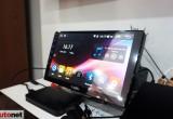 Ra mắt DVD Android 8.1 Oreo công nghệ cáp quang, giá khoảng 12,5 triệu đồng