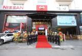 Thêm 1 đại lý Nissan tại Hà Nội đi vào hoạt động