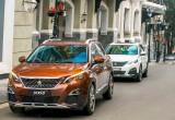 """Peugeot """"chiều"""" khách hàng bằng dịch vụ hậu mãi"""