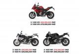 """Cơ hội """"tậu"""" BMW Motorrad cuối năm cho Bikers Việt"""