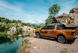 139.501 xe Ranger đã bán ra trong năm 2018 tại Châu Á
