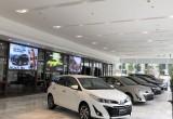Thêm 2 đại lý chuẩn 3S của Toyota đi vào hoạt động