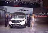 Honda CR-V bán hơn 2.800 xe trong tháng 01/2019