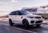 Range Rover Sport HST trang bị động cơ mới, công suất 400 mã lực