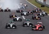 Quy hoạch chi tiết đường đua F1 tại Việt Nam đã được phê duyệt
