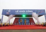 Chính thức khởi công đường đua công thức 1tại Hà Nội