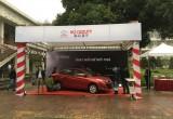 Toyota tham gia chia sẻ về những tính năng an toàn xe hơi