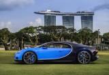 Chiếc Bugatti Chiron đầu tiên ở Đông Nam Á đã đến tay người mua