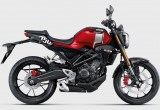 Honda CB150R Exmotion chính thức ra mắt, giá 105 triệu đồng