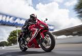 3 mẫu mô tô phân khối lớn của Honda chính thức được giới thiệu
