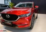Mazda CX-5 vượt mốc 40.000 xe, nhiều ưu đãi hấp dẫn