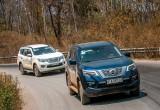 Nissan Terra phiên bản S và E giảm giá gần 30 triệu đồng