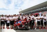 Honda Việt Nam đẩy mạnh hoạt động đua xe thể thao trong năm 2019