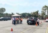 """""""Hướng dẫn lái xe an toàn"""" tại Honda Phước Thành"""