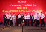 HVN tổ chức hội thi 'Nhân viên Bán hàng xuất sắc năm 2019′