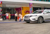 Nissan tiếp tục ưu đãi hàng chục triệu đồng trong tháng 03