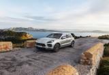 Porsche Macan thế hệ tiếp theo sẽ chạy bằng điện