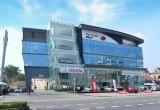 Toyota Việt Nam khai trương đại lý mới ở Hà Tĩnh