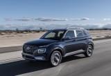 Hyundai Venue 2020 – SUV ngày càng nhỏ