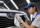 Subaru tăng chế độ hậu mãi cho khách hàng