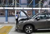 Chuyên gia Nhật Bản đã tìm ra nguyên nhân báo lỗi trên xe Subaru Forester