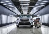 Chờ đợi cơn bão giá Subaru Forester 2019 : 1,1 – 1,3 tỷ VNĐ