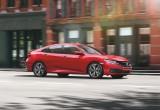 Honda Civic 2019 chính thức ra mắt, giá thấp nhất 729 triệu đồng